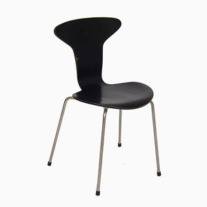 Mid-Century Mosquito Chair by Arne Jacobsen for Fritz Hansen