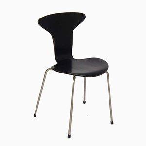 Mid-Century Mosquito Chair von Arne Jacobsen für Fritz Hansen