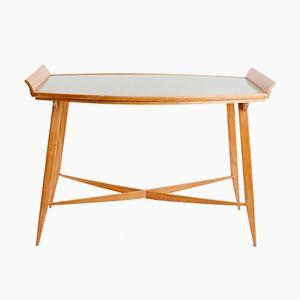 Scandinavian Tray Top Side Table