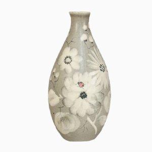 Vase Elisabeth Vintage en Porcelaine de Villeroy & Boch Mettlach
