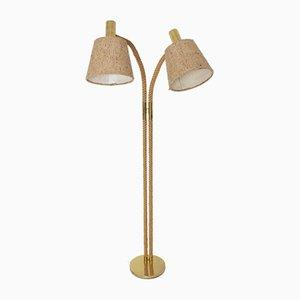 Lámpara de pie, años 60