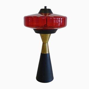 Lampada da tavolo Diabolo Mid-Century di Stilnovo