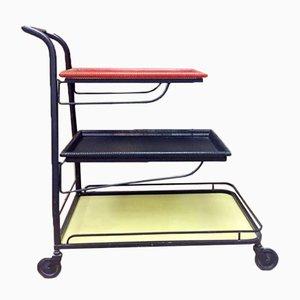 Modell Demon Trolley von Mathieu Mategot für Artimeta, 1950er