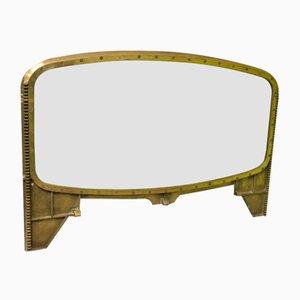 Italian Ship's Mirror, 1920s