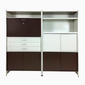Mueble modular 5600 de Cordemeijer y Holleman para Gispen, 1964