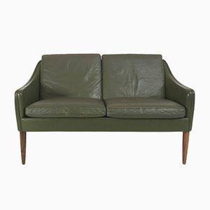Zwei-Sitzer Sofa von Hans Olsen für C S Mobelfabrik, 1960er