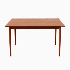 Teak Dining Table, 1960s
