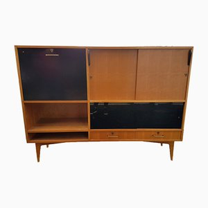 Cabinet by Charles Ramos, 1950s