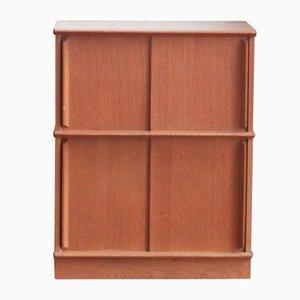 Vintage Oscar Cabinet