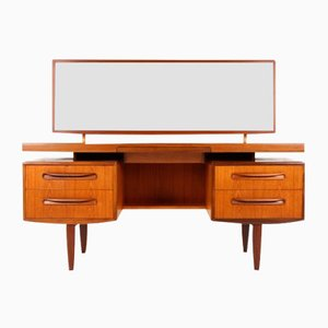 British Fresco Dressing Table by Victor Wilkins for G-Plan, 1960s