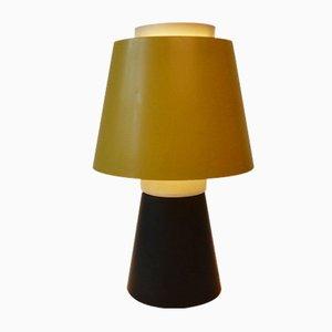 Lámpara de mesa pequeña de Asea, años 50