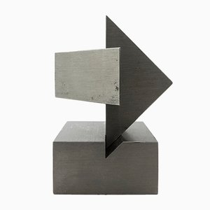 Sculpture Modulaire par Carlo Mo pour Tecno, 1981