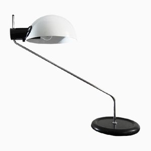 Vintage Schreibtischlampe von Guzzini