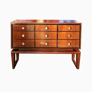 Rosewood Dresser, 1940s