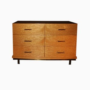 Vintage Chest of Drawers in Solid Cedar