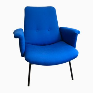 Vintage SK660 Armchair by Pierre Guariche, 1950s
