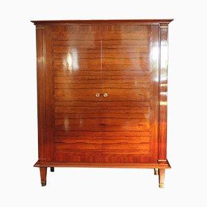 Rosewood Cupboard, 1940s