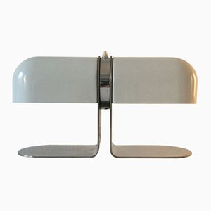 Mid-Century Modern Table Lamp by Andre Ricard for Metalarte