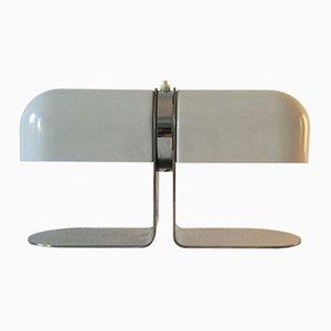 Mid-Century Modern Tischlampe von Andre Ricard für Metalarte