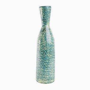 Ungarische Keramik Vase von Tofej, 1970er