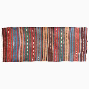 Vintage Northwest Middle Eastern Kilim