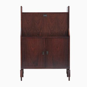 Rio Rosewood Sideboard by Claudio Salocchi for Luigi Sormani, 1960s