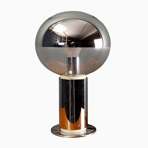 Space Age Table Lamp by Motoko Ishii for Staff