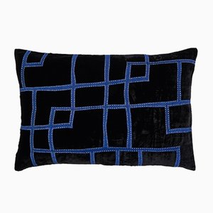 Borodino I Cushion by Jackie Villevoye for Jupe by Jackie