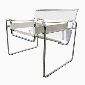 Vintage B3 Wassily Sessel von Marcel Breuer für Knoll