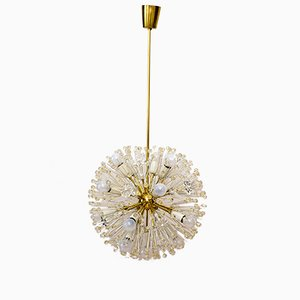 Sputnik Chandelier by Emil Stejnar for Rupert Nikoll, 1950s