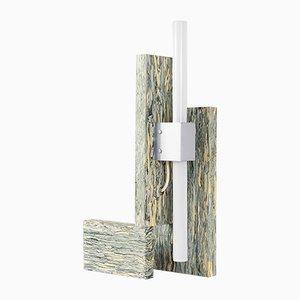Lámpara de mesa Structural Skin Nº01 de Jorge Penadés, 2017