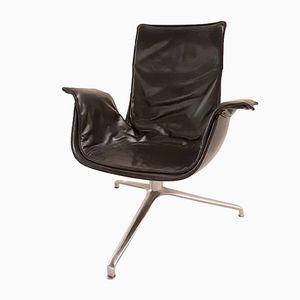 Vintage Bird Chair by Preben Fabricius & Jorgen Kastholm for Kill International