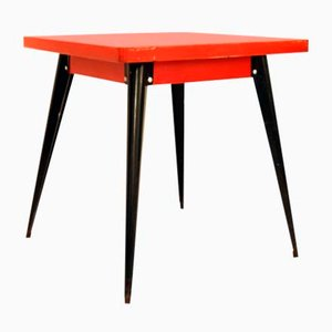 Table Vintage par Xavier Pauchard pour Tolix, 1960s