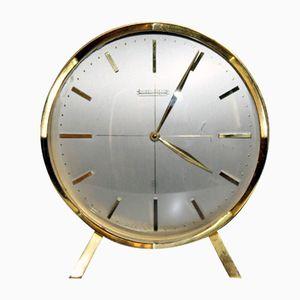 Horloge de Table de Jaeger le Coultre, 1950s