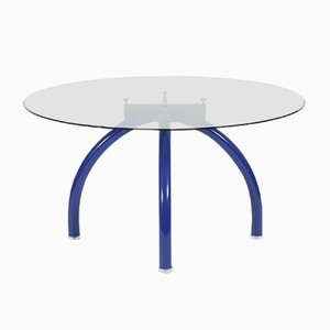 Spyder Dining Table by Ettore Sottsass for Knoll, 1984