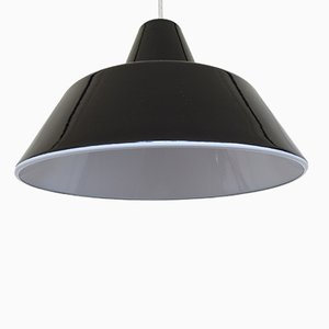 Arbejdspendel Lamp by Arne Jacobsen for Louis Poulsen, 1984