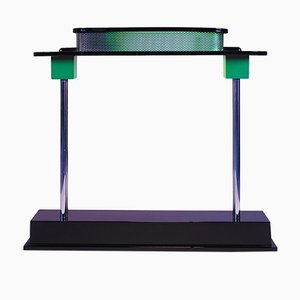 Vintage Pausania Table Lamp by Ettore Sottsass for Artemide