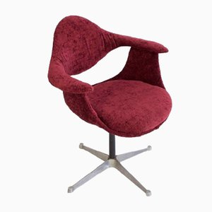 DAF Swivel Chair by George Nelson for ICF De Padova