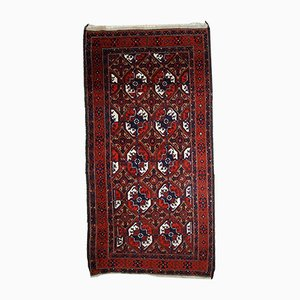 Tappeto Baluch antico fatto a mano, Afganistan, inizio XX secolo