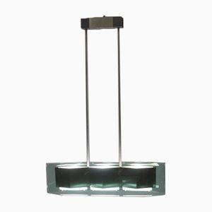 Lamp by Bruno Gatta for Stilnovo, 1960s
