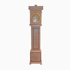 Reloj de pie antiguo de Bornholm