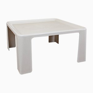 Square Table by Mario Bellini for C & B Italia, 1960s