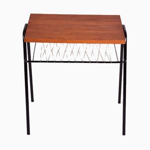 Vintage Side Table from Likov, 1960s