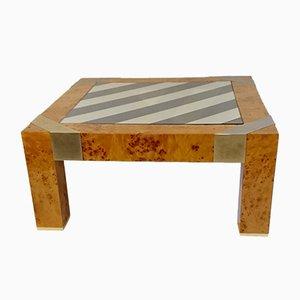 Table Basse Vintage en Broussin