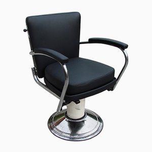 Hairdressing Salon Chair, 1960s