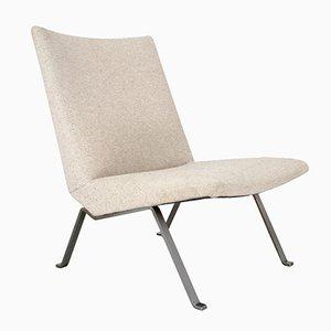 Industrielle niederländische Sessel von Koene Oberman für De Ster Gelderland, 1950er, 2er Set