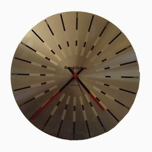 Vintage Beotime Clock by Jacob Jensen for Bang & Olufsen
