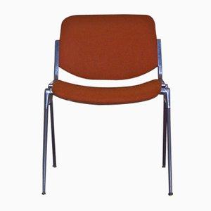 Vintage Modell DSC Stuhl von Castelli