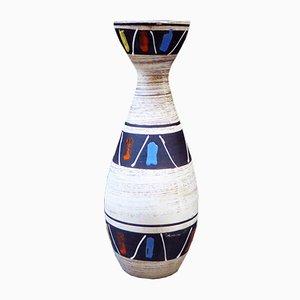 Jarrón alemán de Bay Keramik, años 60
