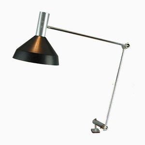 Lámpara de trabajo Type 60 K vintage de Rico & Rosmarie Baltensweiler para Baltensweiler